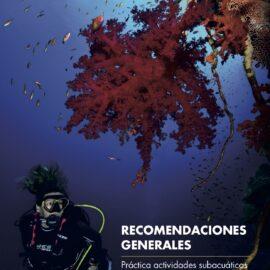 RECOMENDACIONES FEDAS PARA LA PRACTICA DE ACTIVIDADES SUBACUATIS Y COVID-19